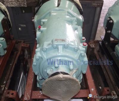Allison TX 200-4A Gearbox