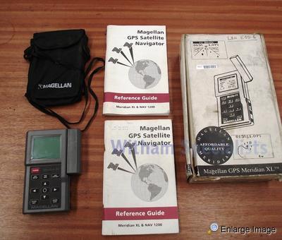 magellan gps 2000 xl user guide