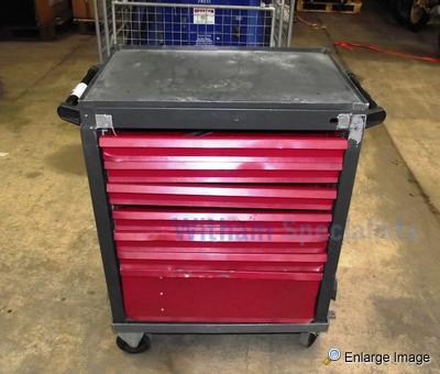 Mechanics 7 Drawer Tool Chest