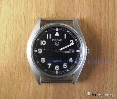 1 x Pulsar G10 Watch