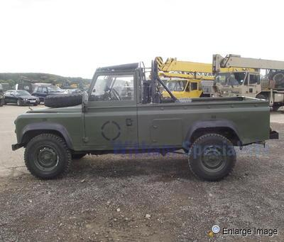 mod sales military vehicles used ex mod land rovers for sale autos weblog. Black Bedroom Furniture Sets. Home Design Ideas