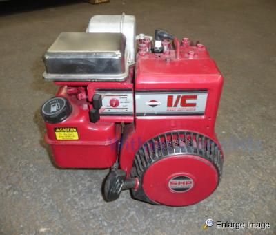 Briggs Stratton 5 Hp I C Engine Mod Sales Military