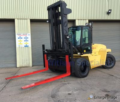 Hyster H16.00 XM