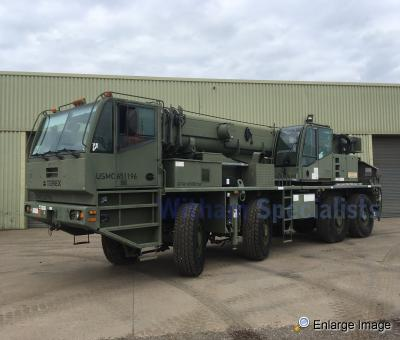 Terex Demag MAC 50