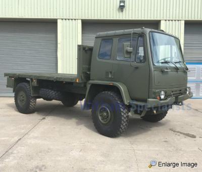DAF T244